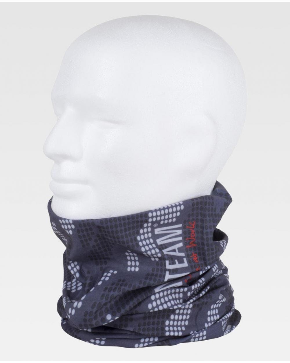 Comprar Braga para cuello WFA105 Estampado workteam barato