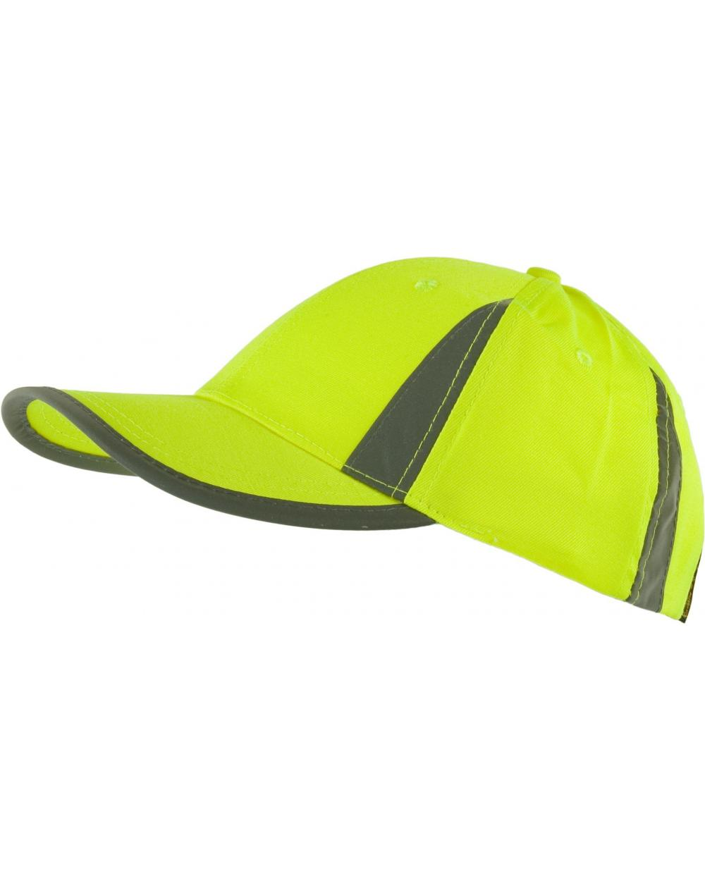 Comprar Gorra de alta visibilidad WFA902 Amarillo AV workteam barato