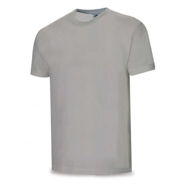 Comprar Camiseta Algodón Gris 1288-Tsg barato