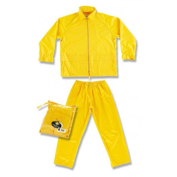 Comprar Traje Agua Ingeniero Nylon Amarillo 188-Taiy barato