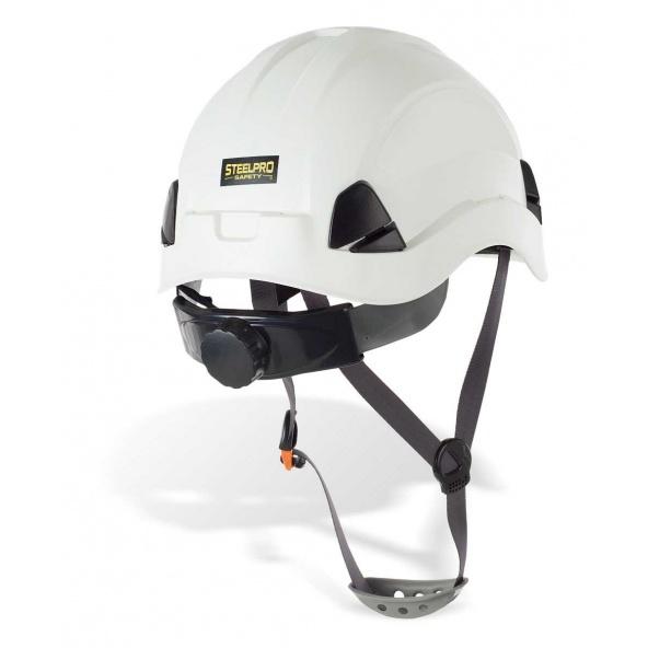 Comprar Casco Modelo Eolo Blanco 2088-Ce Bl interior