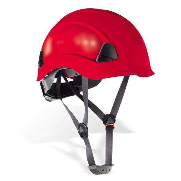 Comprar Casco Modelo Eolo Rojo 2088-Ce R barato