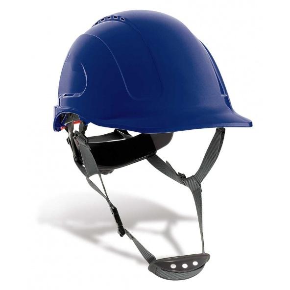 Comprar Casco Mountain Abs Ventilado Azul Marino 2088-Cmv A barato