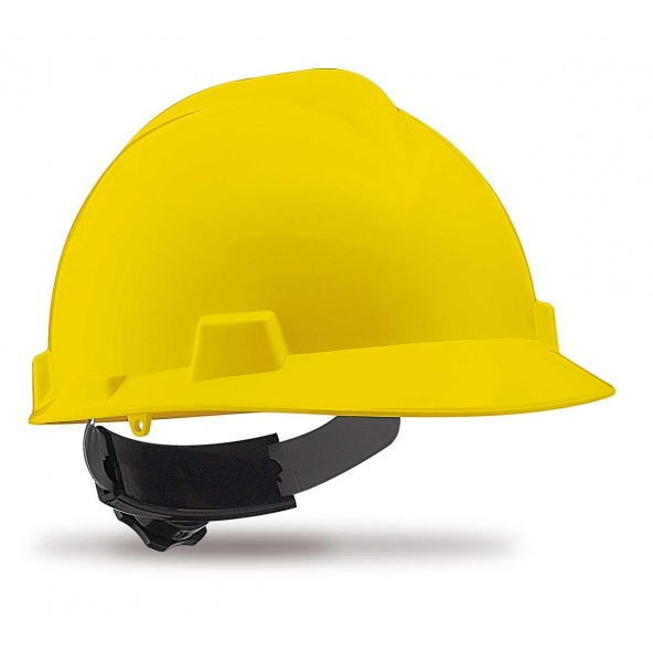 Comprar Casco Roller Amarillo 2088-Cr Y