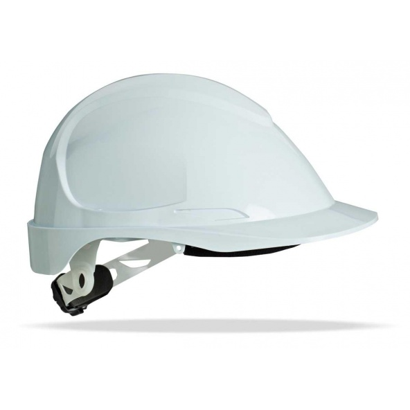 Comprar Casco Thor Blanco 2088-Ct Bl frontal