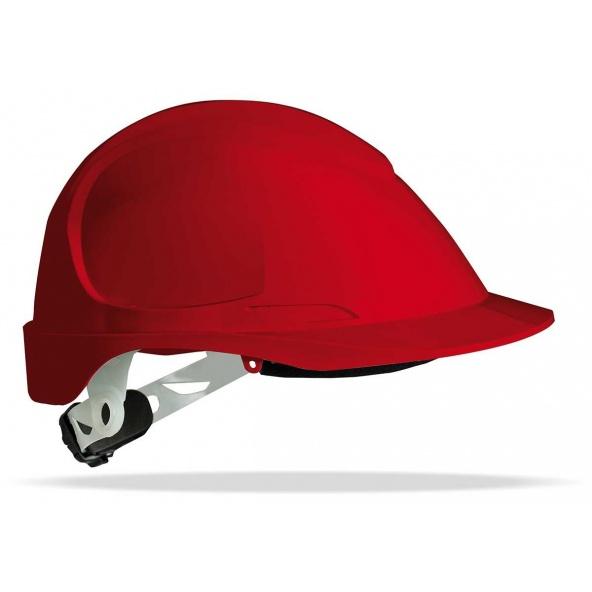 Comprar Casco Thor Rojo 2088-Ct R