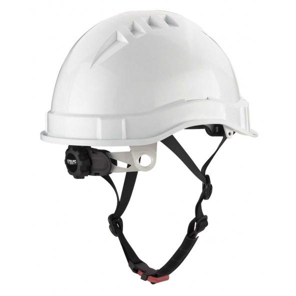 Comprar Casco De Seguridad Modelo Volt Electricamente Aislante