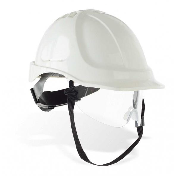 Comprar Casco Vision Con Visor 2088-Cvi frontal