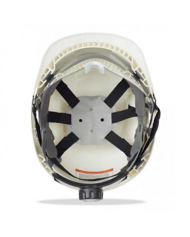 Casco Vision Con Visor 2088-Cvi interior