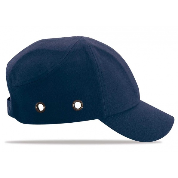 Comprar Gorra Antigolpes Bumper Azul Marino 2088-Gp A barato