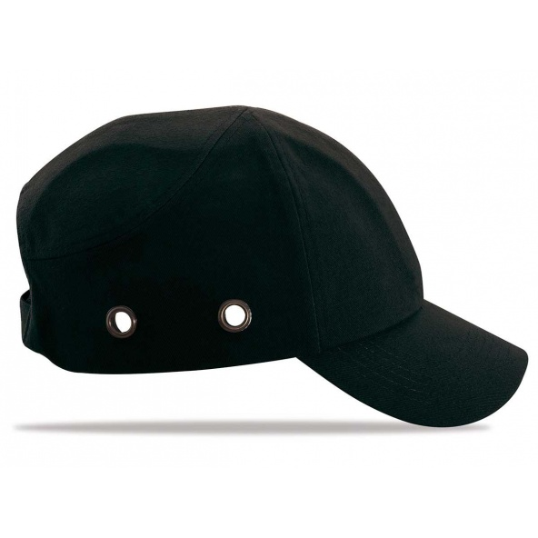 Comprar Gorra Antigolpes Bumper Negro 2088-Gp Ne barato