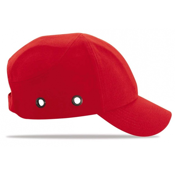 Comprar Gorra Antigolpes Bumper Rojo 2088-Gp R barato
