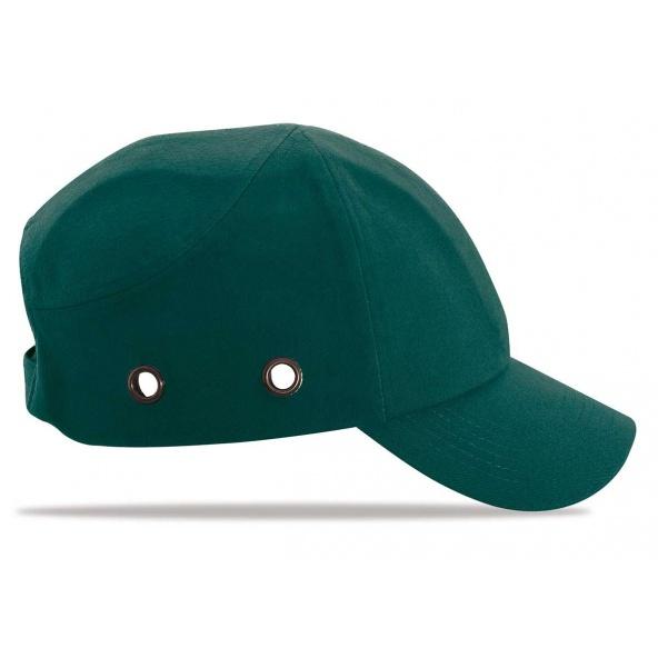 Comprar Gorra Antigolpes Bumper Verde 2088-Gp V barato