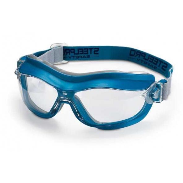 Comprar Gafa Integral Azul (Pack De 12 Uds) 2188-Gix7 A barato
