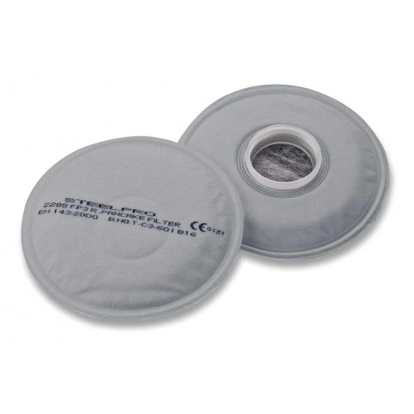 Comprar Filtro P3 (Carbon Activo) 2288-Fp3 Ca barato