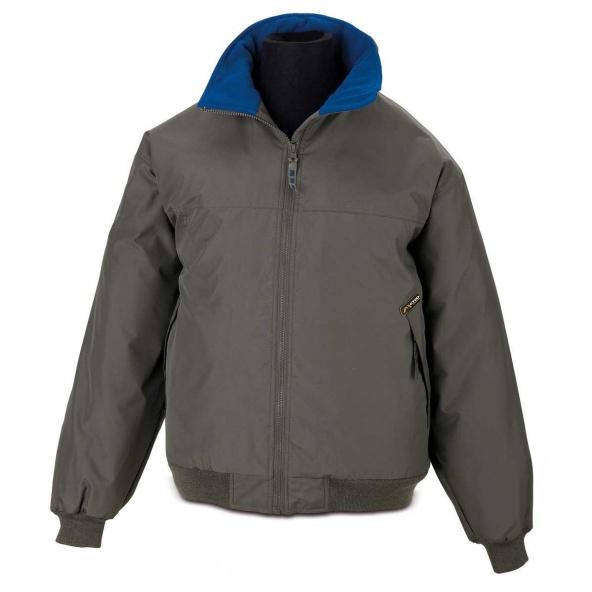 Comprar Cazadora Polar Gris 288-Cpg barato