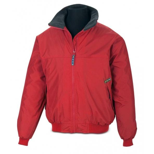 Comprar Cazadora Polar Roja 288-Cpr barato