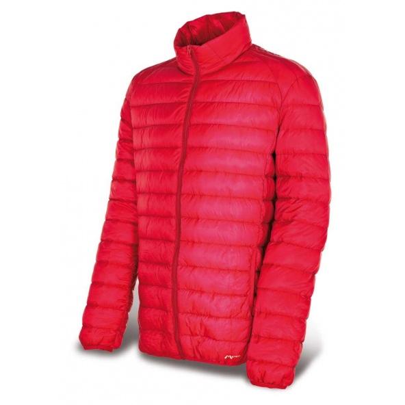 Comprar Cazadora Abrigo Plumas Rojo 288-Ctm R barato