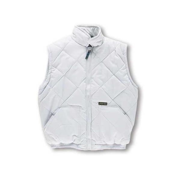 Comprar Chaleco Acolchado Blanco 288-Veb barato
