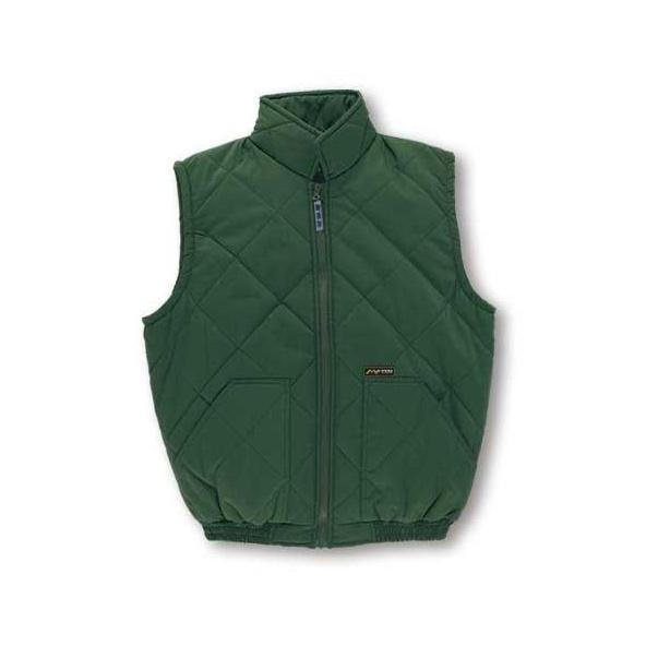 Comprar Chaleco Acolchado Verde 288-Vev barato