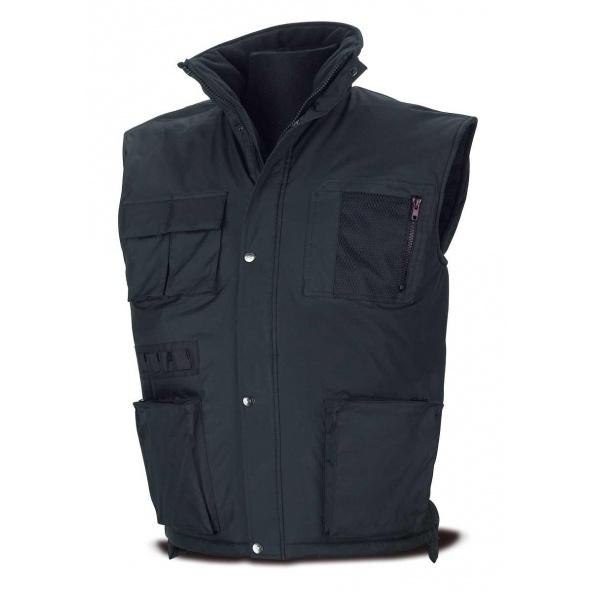 Comprar Chaleco Swat Polar Negro 288-Vpn barato