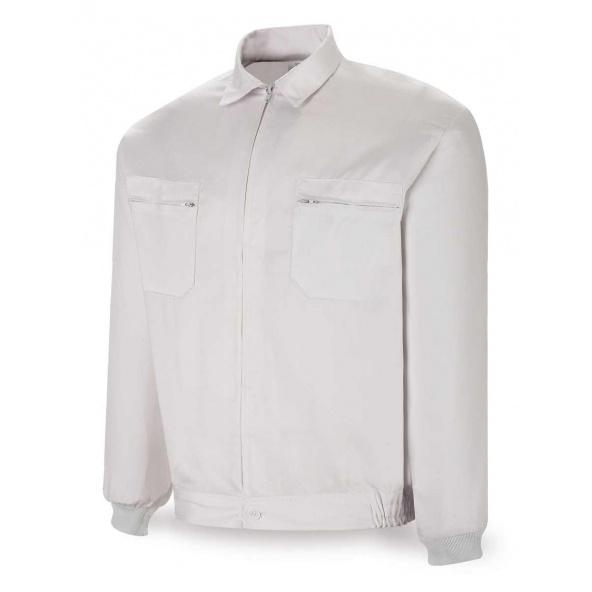 Comprar Cazadora Tergal Blanco 388-Cb barato