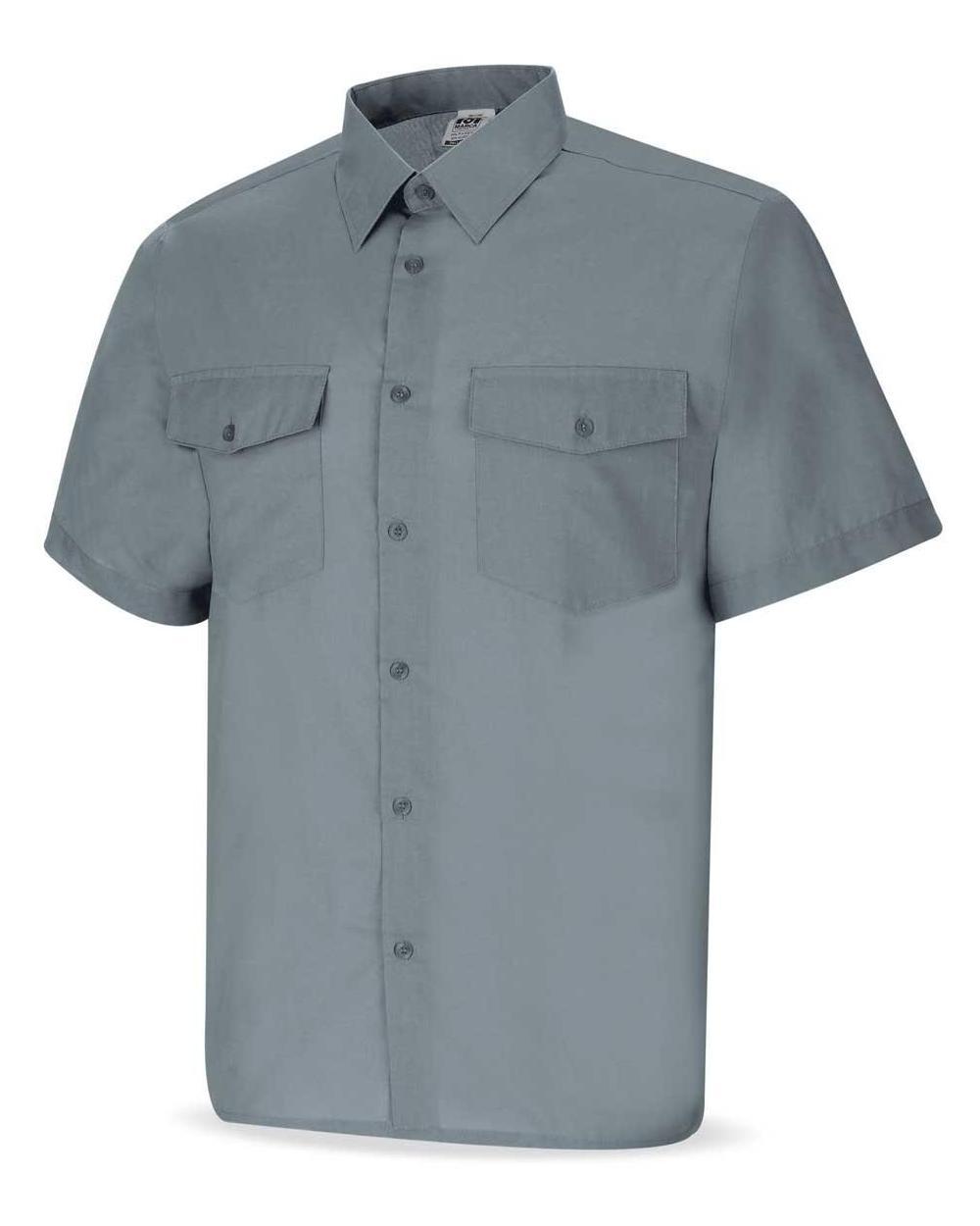 Comprar Camisa Tergal Gris M/Corta 388-Cgmc barato
