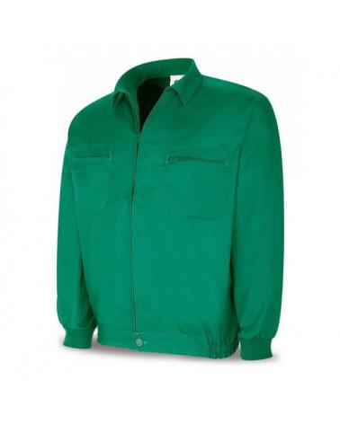 Comprar Cazadora Tergal Verde 388-Cv barato