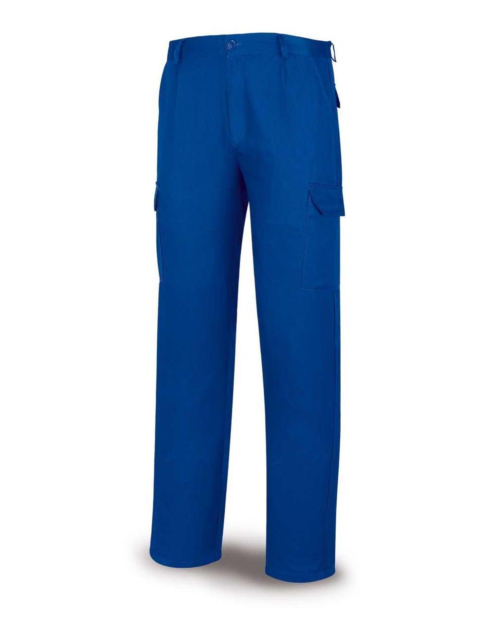 Comprar Pantalón Tergal Azulina 388-P barato