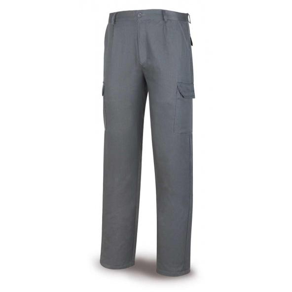 Comprar Pantalón Tergal Gris 388-Pg