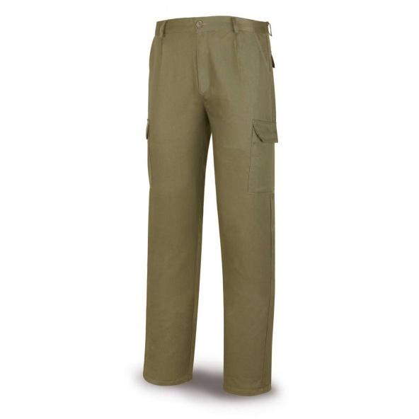 Comprar Pantalón Tergal Beige 388-Pm barato