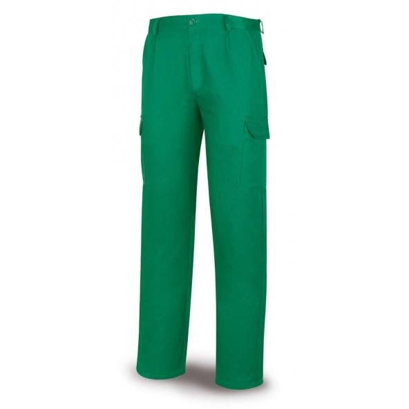 Comprar Pantalón Tergal Verde 388-Pv barato