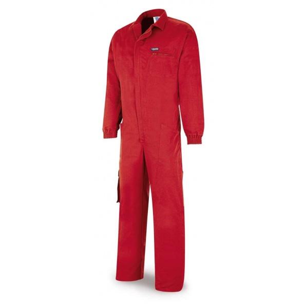 Comprar Buzo Tergal 1ª Rojo 488-Btr Top barato