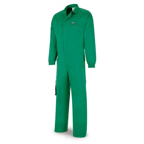 Comprar Buzo Algodón 1ª Verde 488-Bv Top barato