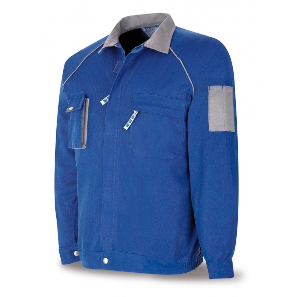 Comprar Cazadora Algodón Azulina Supertop 488-C Suptop barato