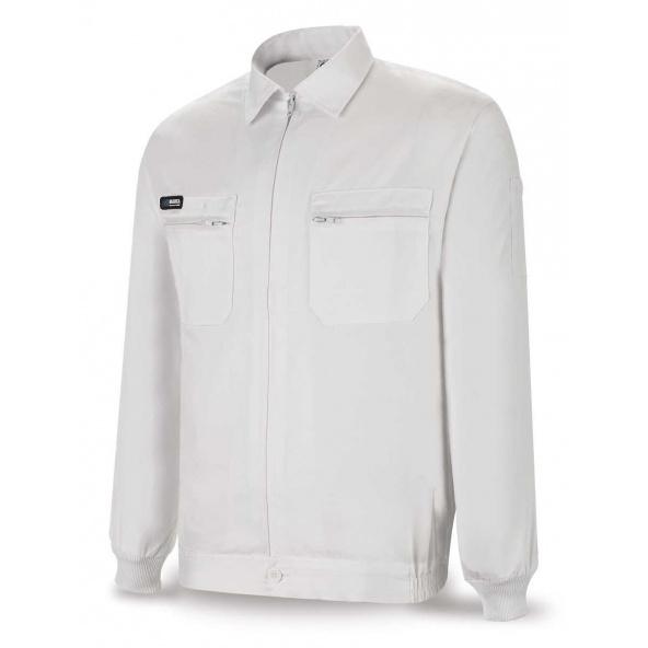 Comprar Cazadora Tergal 1ª Blanca 488-Cb Top barato