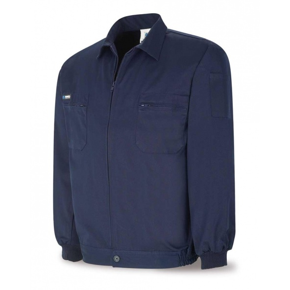 Comprar Cazadora Tergal 1ª Azul Marino 488-Cta Top barato