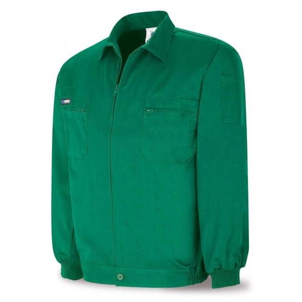Comprar Cazadora Tergal 1ª Verde 488-Cv Top barato