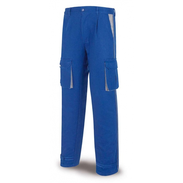 Comprar Pantalón Algodón Azulina Supertop 488-P Suptop barato