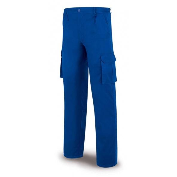Comprar Pantalón Algodón 1ª Azulina 488-P Top barato