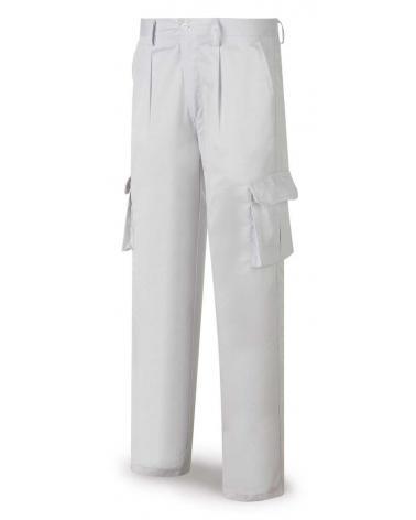 Comprar Pantalón Tergal 1ª Blanco 488-Pb Top barato
