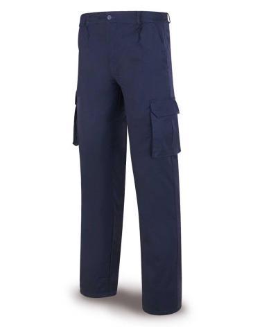 Comprar Pantalón Tergal 1ª Azul Marino 488-Pta Top barato