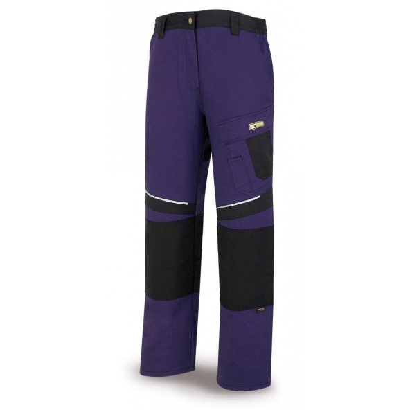 Comprar Pantalón Azul Marino/Negro Pro 588-Pane