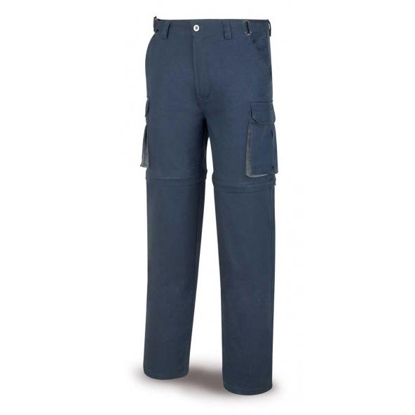Comprar Pantalón Desmontable Azul 588-Pda