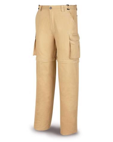 Comprar Pantalón Desmontable Beige 588-Pdm barato