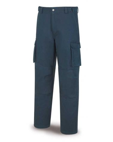 Comprar Pantalón Especialista Azul 588-Pea