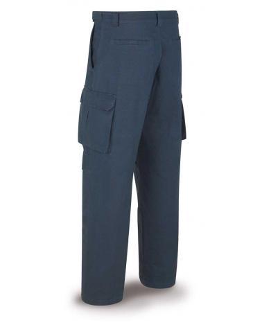 Pantalón Especialista Azul 588-Pea barato