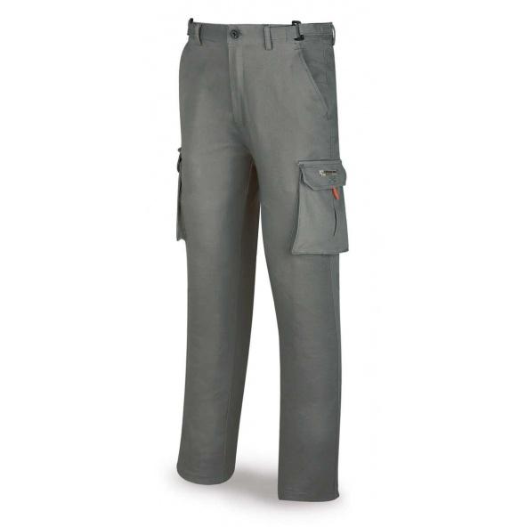 Comprar Pantalón Elástico Gris 588-Pelastg barato
