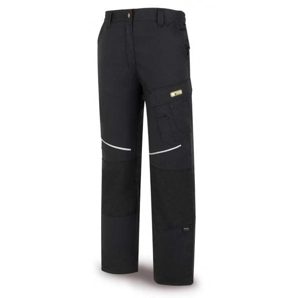 Comprar Pantalón Negro Pro 588-Pn