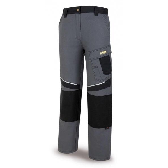 Comprar Pantalón Gris/Negro Pro 588-Pneg